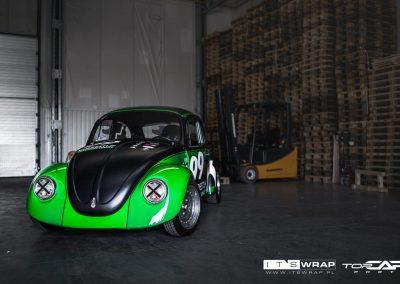 personalizacja wyglądu volkswagen garbus12
