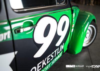 personalizacja wyglądu volkswagen garbus6