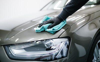 Jak dbać o oklejone auto?
