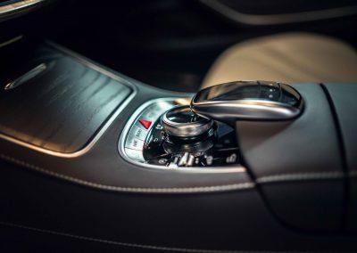 Mercedes S itswrap oklejanie aut 10