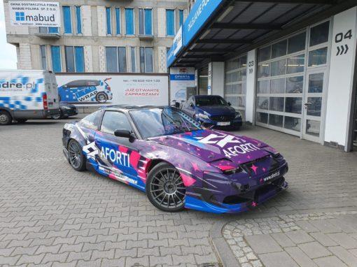 Nissan S13 1.5 JZ