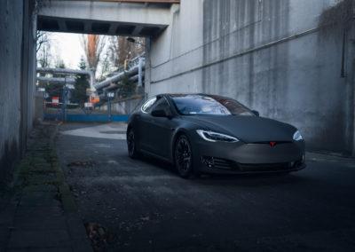 Tesla model S_itswrap_12