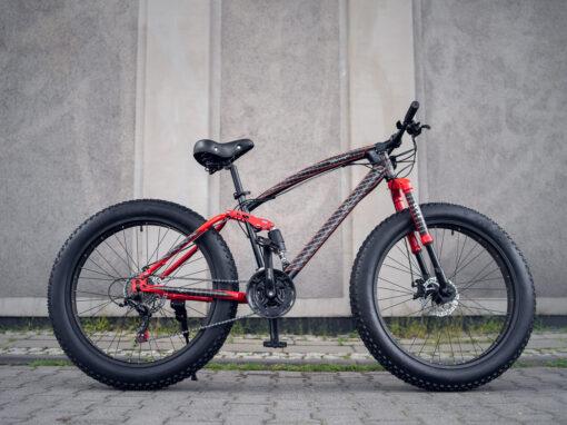 Rower Fatbike