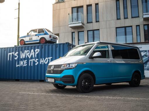 VW Bulik